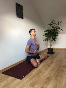 yoga respiration complète